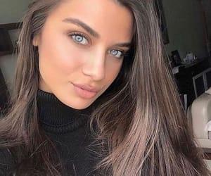 arab, makeup, and models image