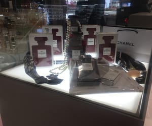 5, chanel, and perfume image
