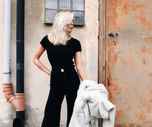 blond, blonde, and fashion image