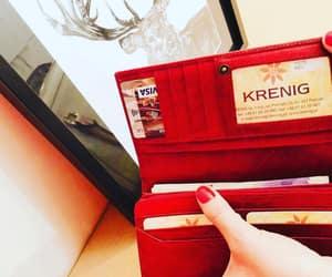 luxury gifts, krenigshop, and designer wallets image
