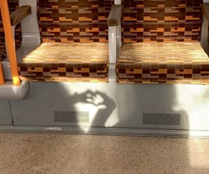 happy, sun, and love image