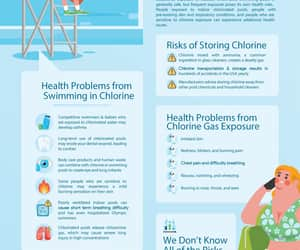 pools, safe, and chlorine image
