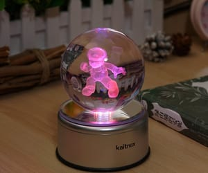 crystal ball, gaming, and nintendo image