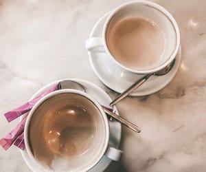 aesthetics, breakfast, and drinks image
