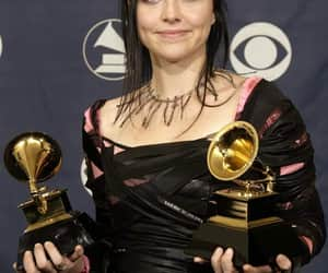 amy lee, evanescence, and grammy image