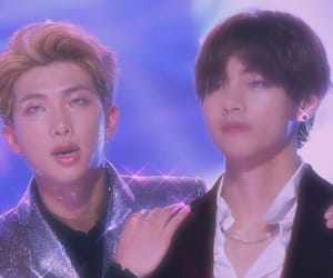 90s, bts, and namjoon image