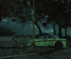 apocalypse, car, and road image