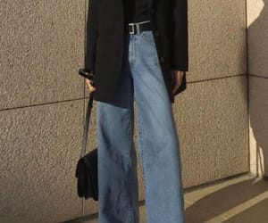 clothes, fashion, and oversize image