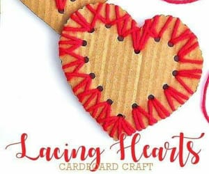 decorations, diy, and hearts image