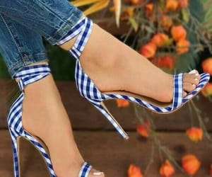 fashion shoes, shoe lovers, and high heels image