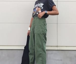 clothes, fashion, and streetstyle image