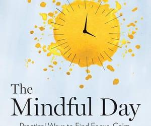 mindfulness, best mindfulness books, and mindfulness book image