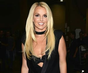 britney spears, singer, and princess of pop image