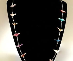etsy, salmon color, and southwestern jewelry image