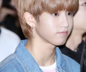 han, idol, and kpop image