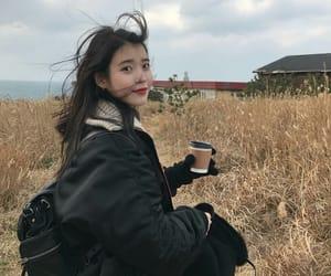 kpop, iu, and korean image