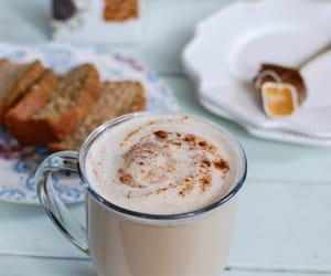 delicious, espresso, and tea image