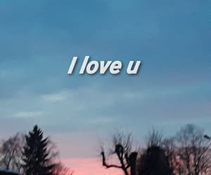 happy, I Love You, and quote image