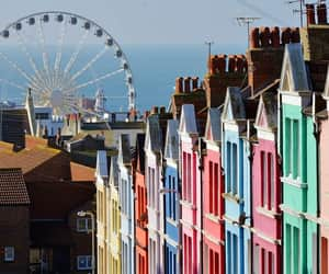 brighton and colors image