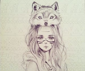 Chica and lobo image