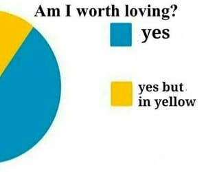 meme, positivity, and love yourself image