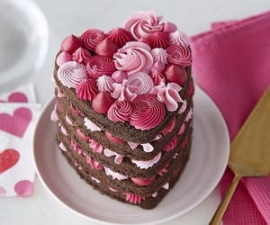 love and cake image