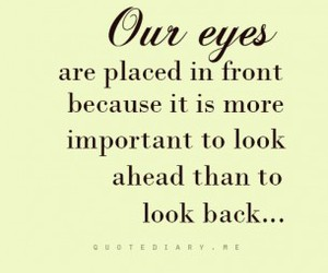 quote and eyes image