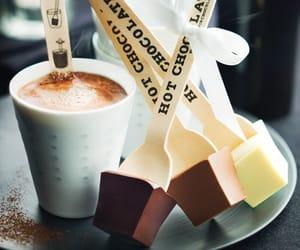 food, icecream, and ice cream image