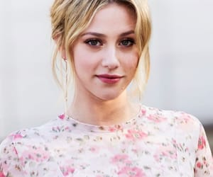 actress, beautiful, and riverdale image