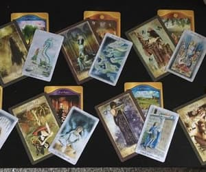 advice, life lessons, and tarot spread image
