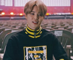 bts, park jimin, and jimin image