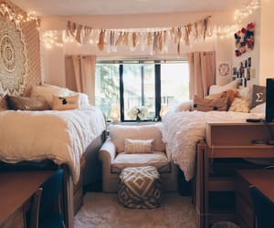aesthetic, beautiful, and rooms image