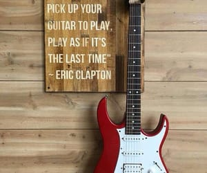 guitarra, quotes, and rock image