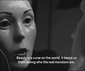 beauty, words, and gif image