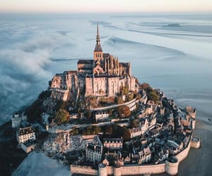 beautiful, castle, and places image