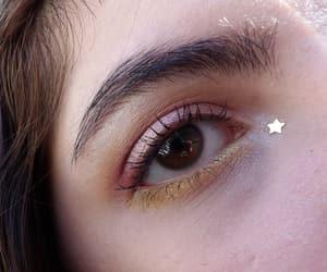 brown eyes, mu, and colourpop image