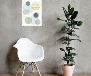 etsy, abstract print, and minimalist art image