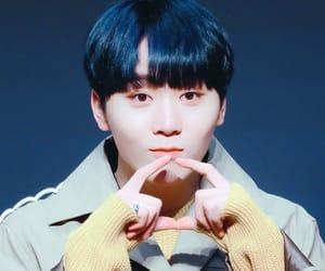 seungkwan, boo, and Seventeen image
