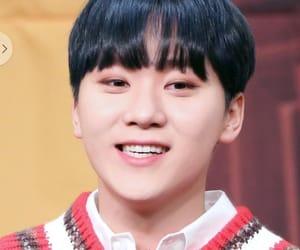boo, Seventeen, and boo seungkwan image