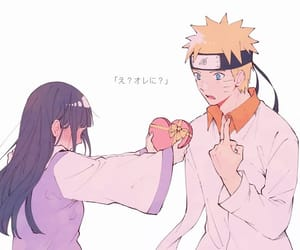 amor, naruto, and anime image