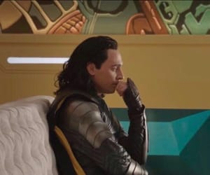 meme, loki, and tom hiddleston image