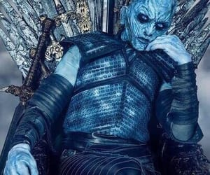 conquer, swords, and white walker image