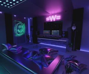 neon image