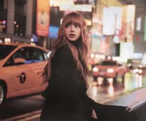 beautiful, lisa, and girl image