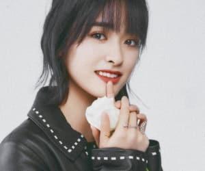 actress, soft, and asian image