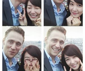 kpop, young, and tom hiddleston image