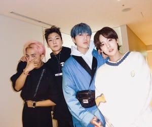 kpop, mino, and jinu image