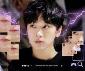 cyber, edit, and ten image