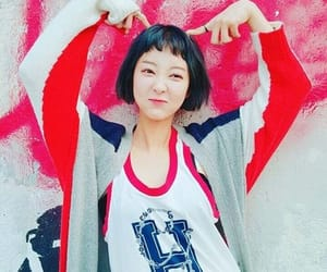 idol, kpop, and hyerin image