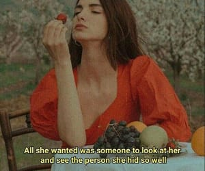 quotes, girl, and aesthetic image